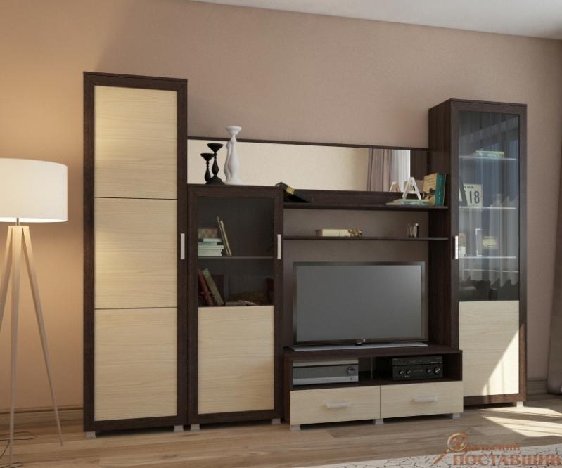 Комплексная Мебель Для Гостиной Москва