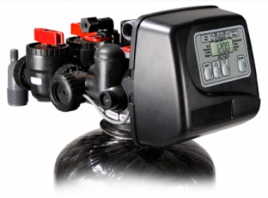 Блок управления Clack Valves WS1 TC - TIME V1TCBTZ