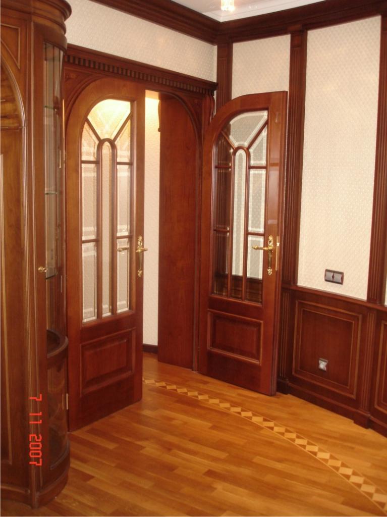 Ремонт дверей межкомнатных екатеринбург