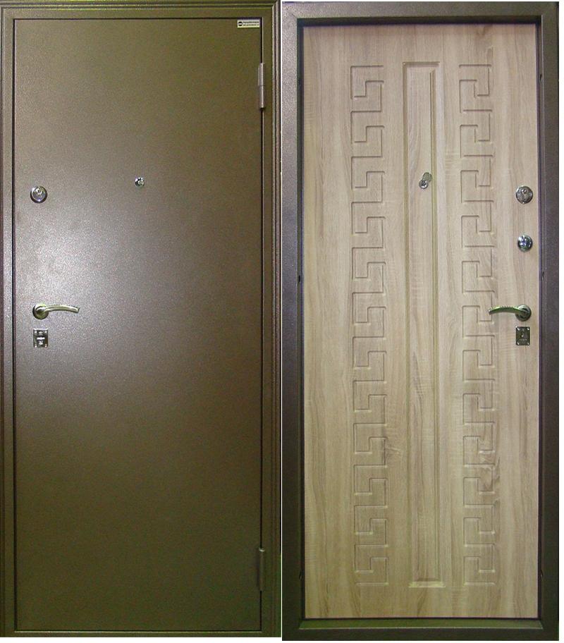 недорогие входные двери в ногинском районе