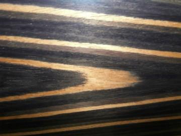 Паркетная доска karelia дуб ebony stonewashed 3х-полосный